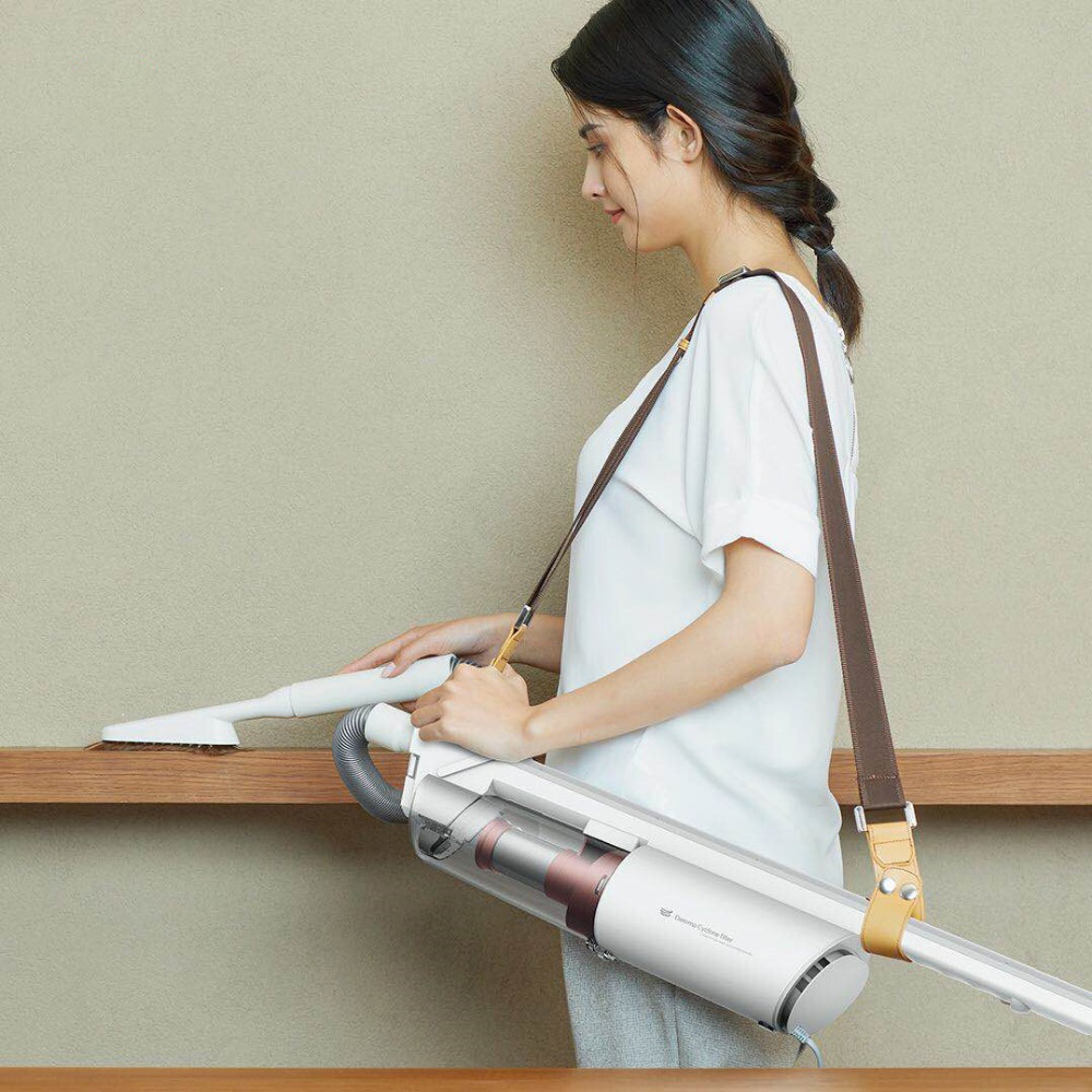 Xiaomi Back-carrying Vacuum Cleaner