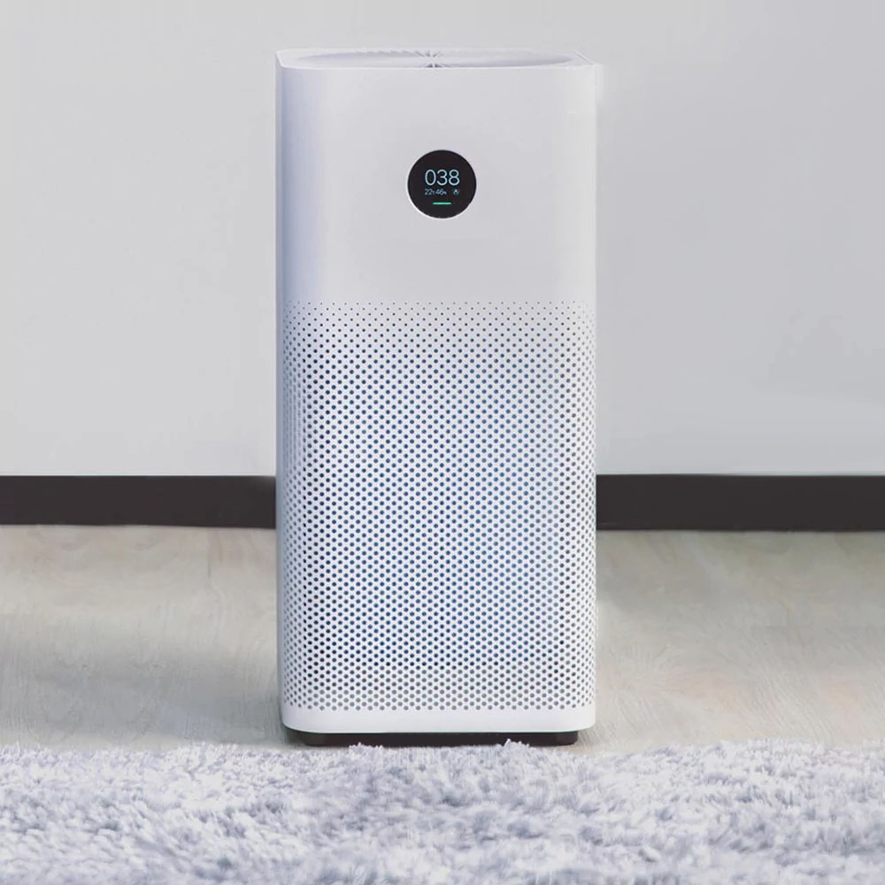 xiaomi air purifier