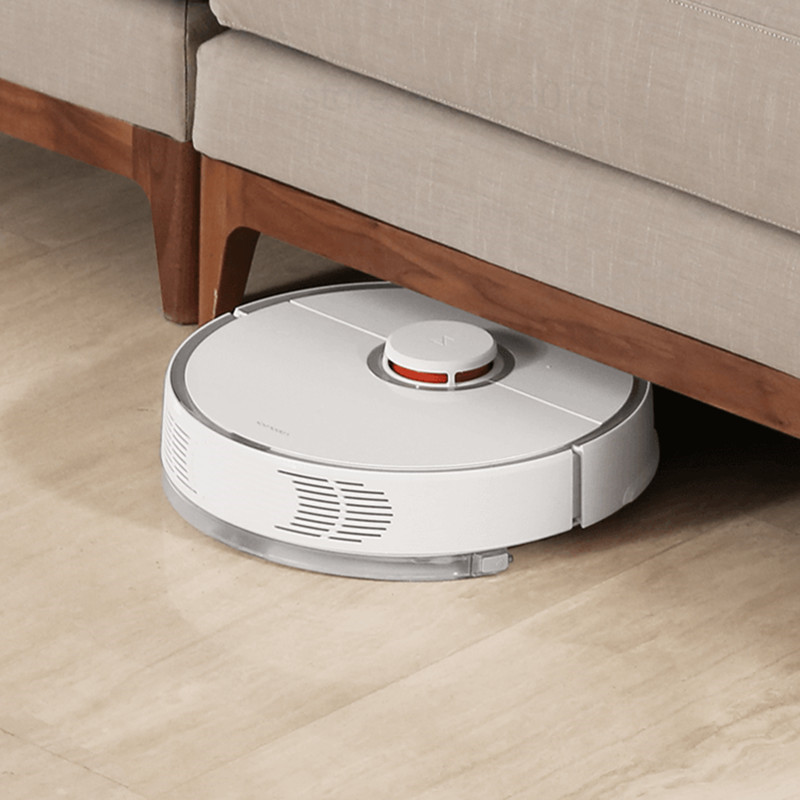 Roborock S50 Robot Vacuum cleaner Review: Cleaning just got