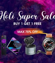 Super Holi Sale