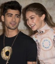 Gigi Hadid Pregnancy with Zayn Malik's Child