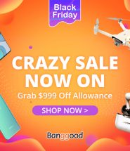 Banggood Black Friday Sale