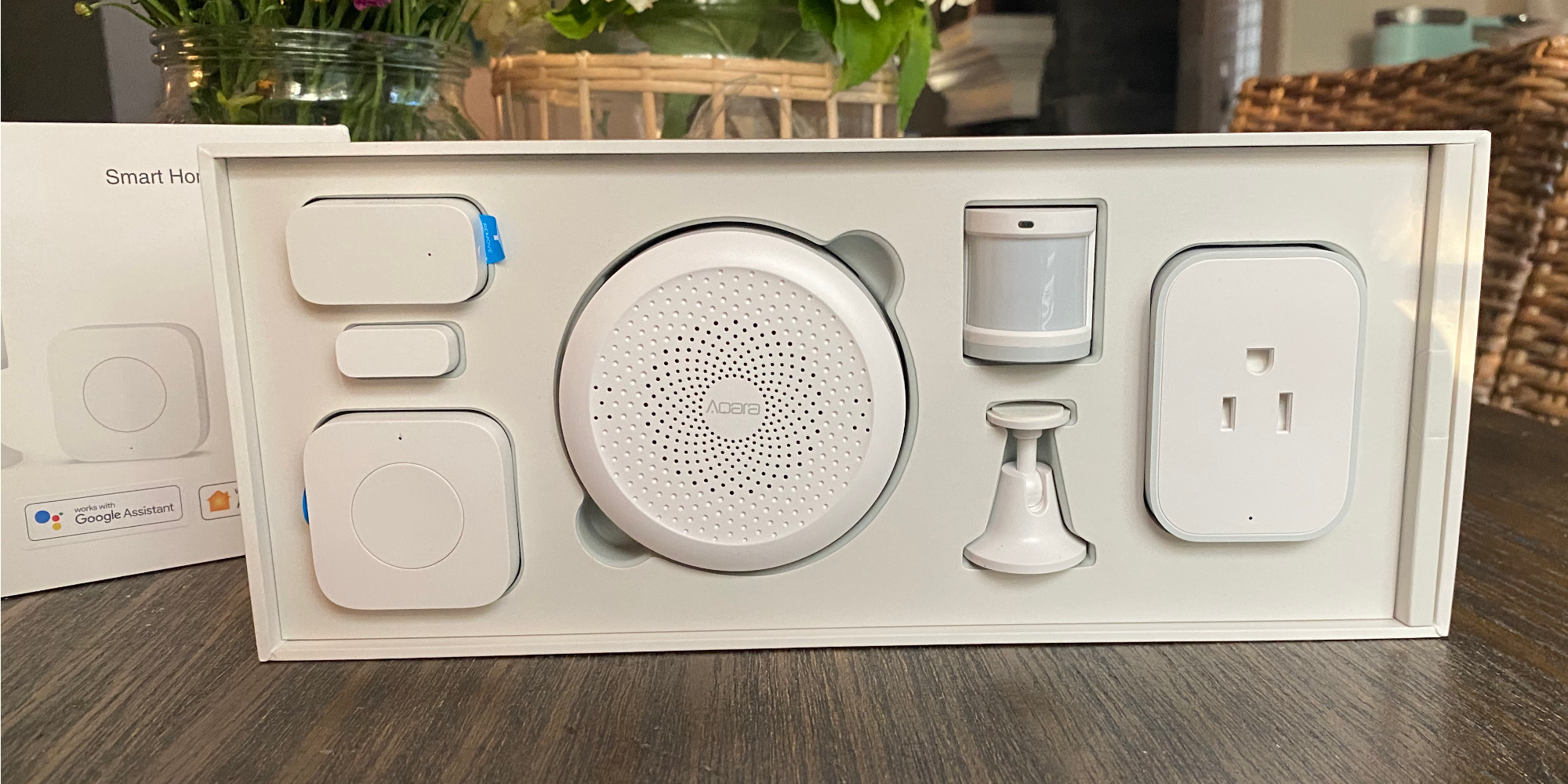 Aqara Smart Home System: Control Everything for Much Less
