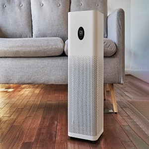 A Comprehensive Guide on Cleaning Xiaomi Air Purifier 3H