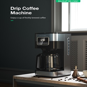 BlitzWolf®BW-CMM1 Drip Coffee Maker Review