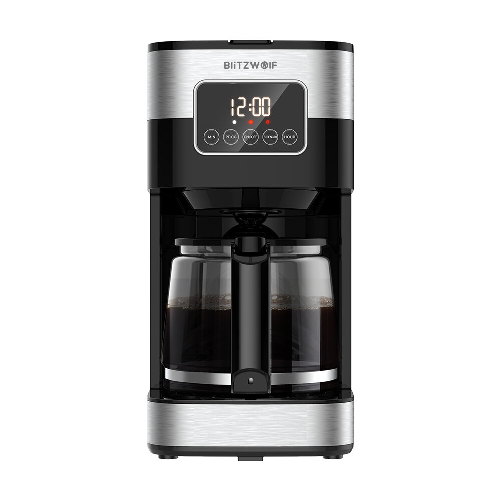BW CMM1 Coffee maker