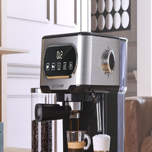 The Best Espresso Machines for 2021